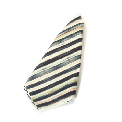 Courtly Stripe Napkin