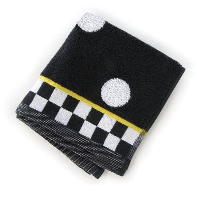 Dotty Washcloth