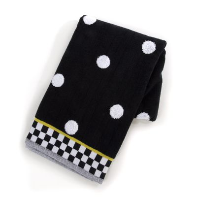 Dotty Hand Towel