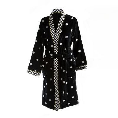 Dotty Robe - Medium