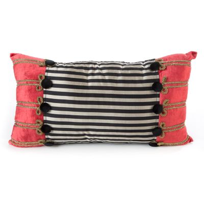 Portobello Road Lumbar Pillow