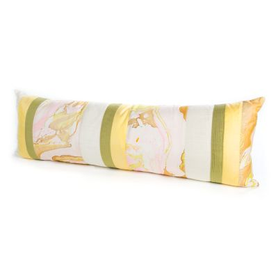 Palazzo Large Lumbar Pillow - Pink