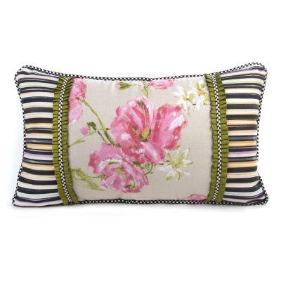 Summerhouse Lumbar Pillow