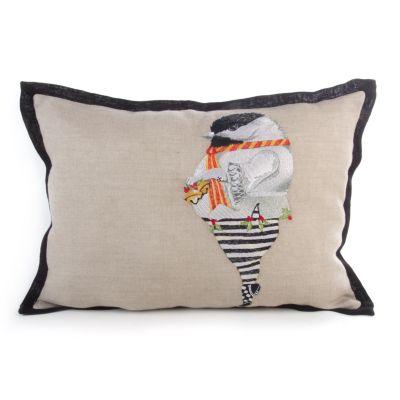 Mylittle Chickadee Pillow