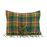 Highland Rose Lumbar Pillow