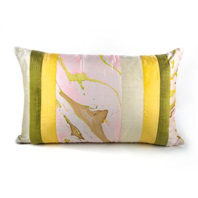 Palazzo Small Lumbar Pillow - Pink
