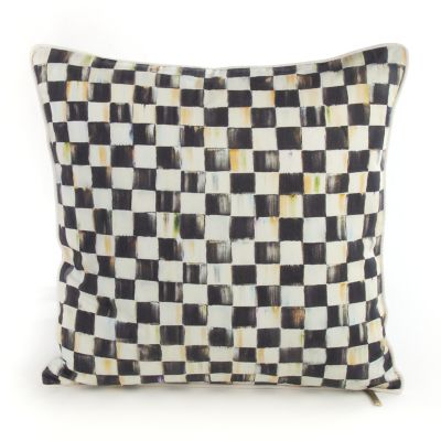 Mackenzie Childs Pillows Throws And Cushions Decor