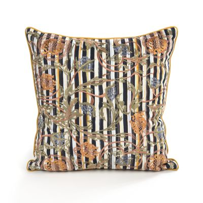 Westminster Scroll Pillow