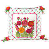 Merrifield Square Pillow