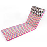 Ice Pop Outdoor Chaise Cushion