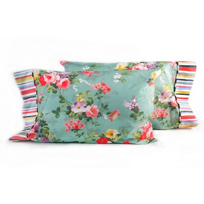 Chelsea Garden King Pillowcases - Set of 2