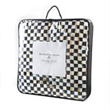 Courtly Check Comforter - Twin