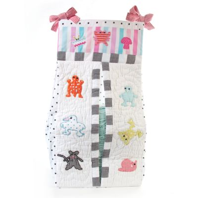 Animal Parade Diaper Stacker