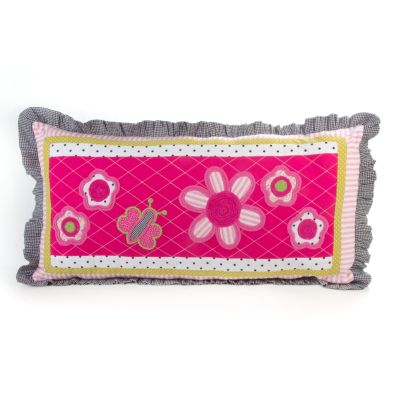 Posie Pop Lumbar Pillow