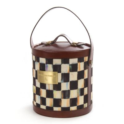 Courtly Expedition Ice Bucket