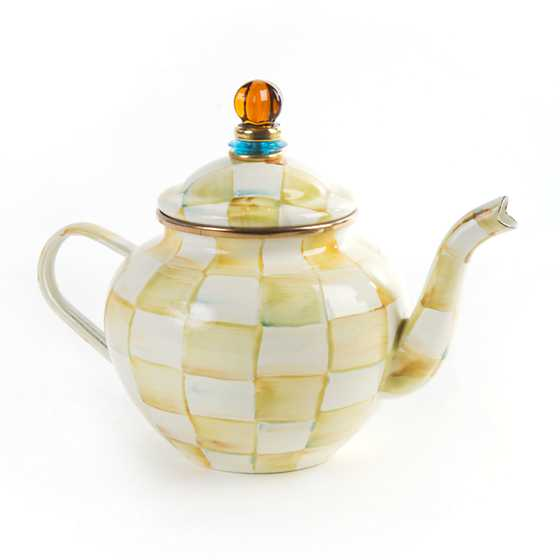 teapot 4 cup Gallery
