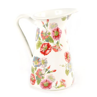 Morning Glory Practical Pitcher - Small
