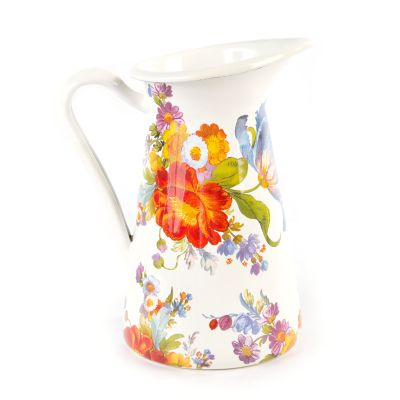 Flower Market Practical Pitcher - Small
