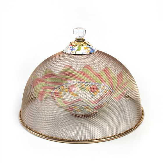 Flower Market Mesh Dome - Large