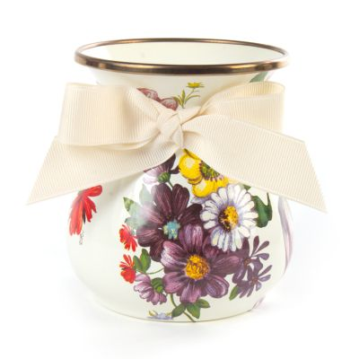 Flower Market Vase - Short