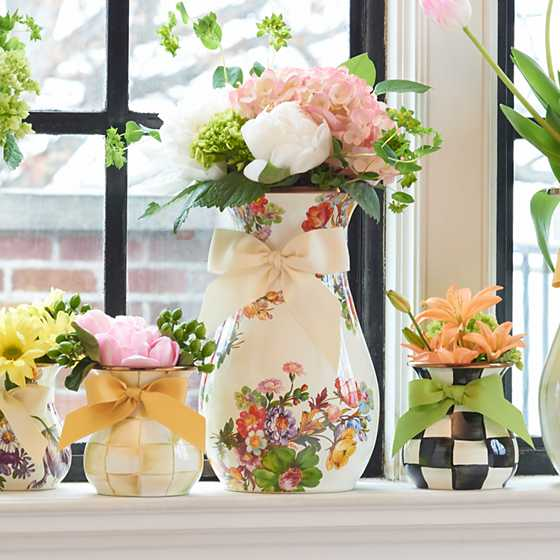 Flower Market Vase - Tall