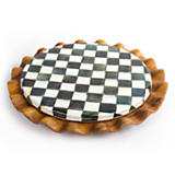 Courtly Check Lazy Susan