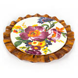 Flower Market Lazy Susan