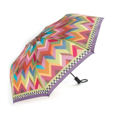 Kaleidoscope Travel Umbrella