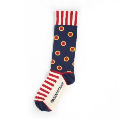 Uncle Sam's Men's Socks