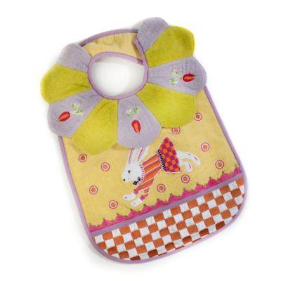 Toddler's Bib - Bunny
