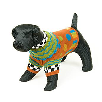 Spot's Pet Sweater - Small