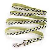Courtly Check Couture Pet Lead - Medium