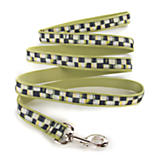 Courtly Check Couture Pet Lead - Large