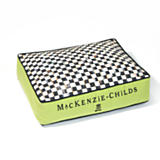 Courtly Check Pet Bed - Small