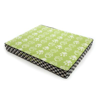 Bow Wow Pet Bed - Green - Medium