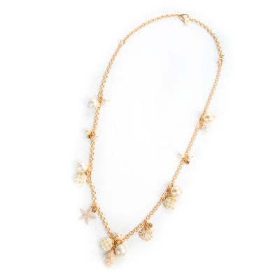 Palm Beach Long Necklace