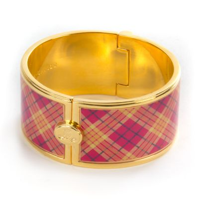 Madras Bangle - Wide