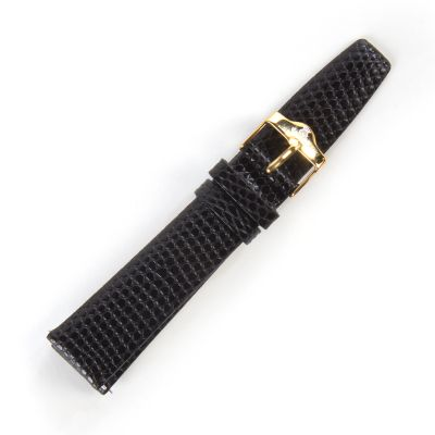 Mix it Up Watch Band - Black Bird