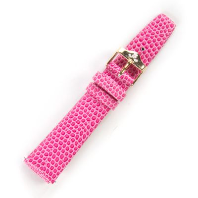 Mix it Up Watch Band - Flamingo Pink