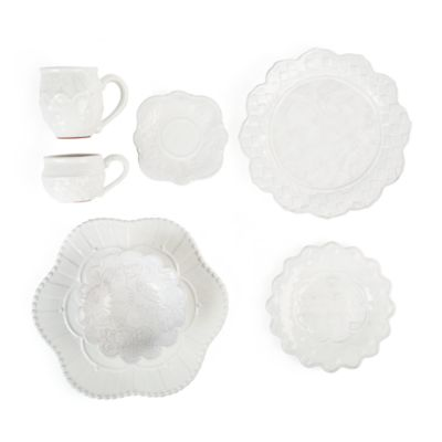 Sweetbriar Dinnerware