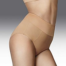 Flexees® Comfort Devotion Everyday Control At Waist Brief