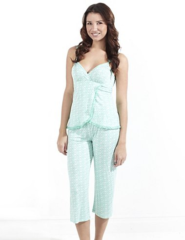 Maidenform Arianna Tank Pajama Set