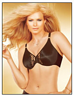 Lilyette® Magnificent Beauty Embellished Minimizer