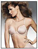 Maidenform® Pure Genius T-Back Bra with Lace