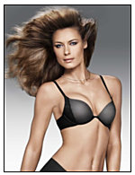 Maidenform® Naturally Glam™ Push-Up Plunge Bra