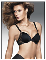 Maidenform® Pure Genius Extra Coverage Bra with Lace