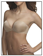 Maidenform® Ultimate Push Up Strapless Bra