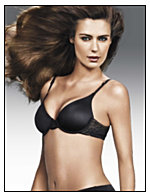 Maidenform® Comfort Devotion Embellished Demi Bra