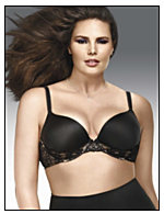 Maidenform® Comfort Devotion Full Fit Embellished T-Shirt Bra