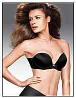 Maidenform® Comfort Devotion Natural Boost Strapless Bra